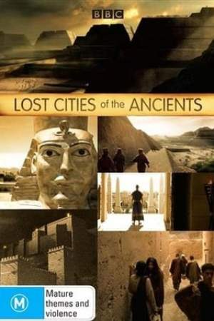 Image Lost Cities of the Ancients