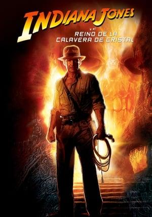 Ver Online Indiana Jones 4: El reino de la Calavera de Cristal