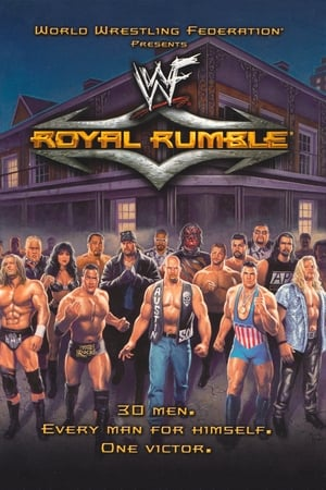 Image WWE Royal Rumble 2001