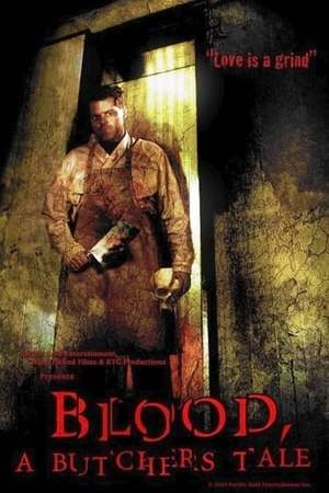 Image Blood: A Butcher's Tale