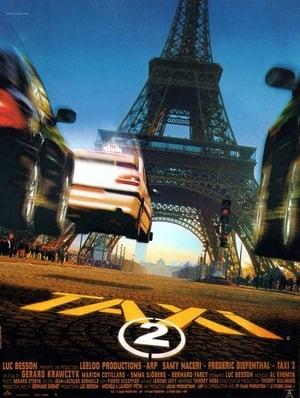 Ver Online Taxi 2 - Alta tensión