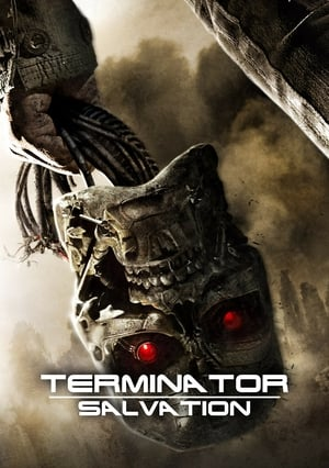 Image Terminator: Salvation