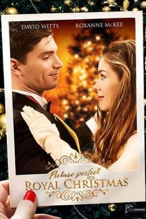 Poster Picture Perfect Royal Christmas 2019