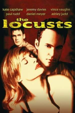 Image The Locusts