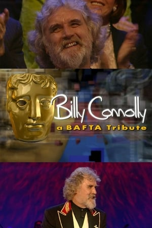 Image Billy Connolly: A BAFTA Tribute