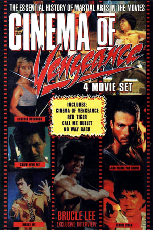 Image Cinema of Vengeance