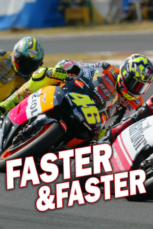 Image Faster & Faster