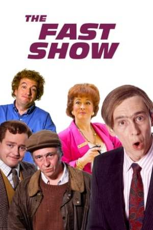 Image The Fast Show