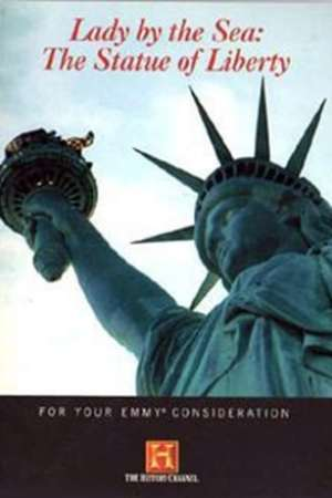 Image Lady by the Sea: The Statue of Liberty