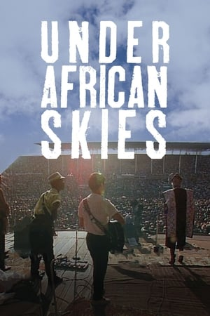 Image Paul Simon - Under African Skies (Graceland 25th Anniversary Film)