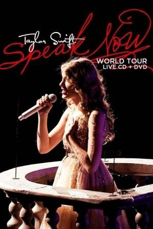 Image Taylor Swift: Speak Now World Tour Live