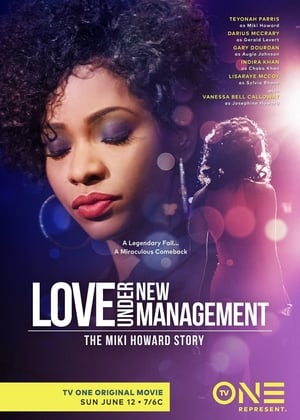 Image Love Under New Management: The Miki Howard Story