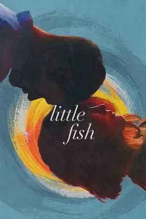 Poster Little Fish 2021