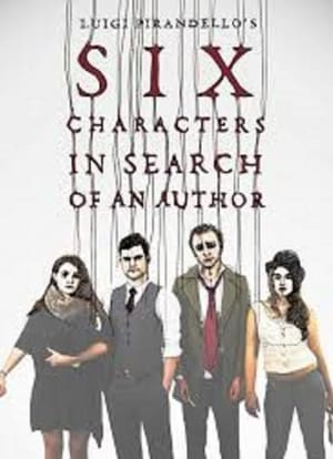 Image Six Characters in Search of An Author