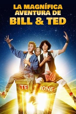 Ver Online La magnífica aventura de Bill y Ted