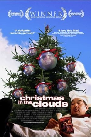 Image Christmas in the Clouds