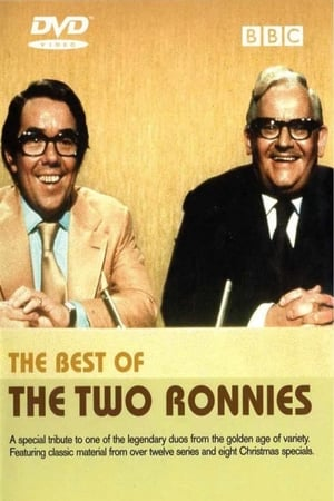 Image The Best Of The Two Ronnies - Volume 2