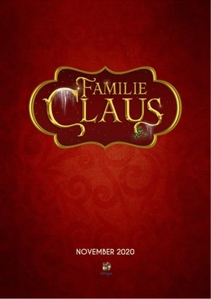 Image The Claus Family