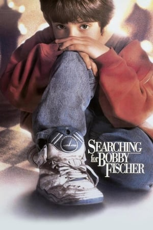 Image Searching for Bobby Fischer