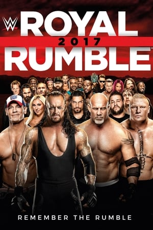 Image WWE Royal Rumble 2017
