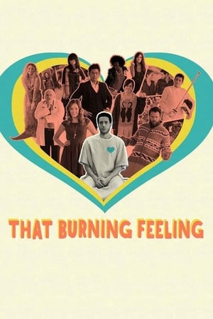 Poster That Burning Feeling 2014