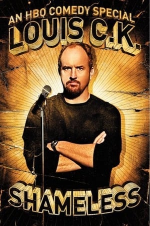 Image Louis C.K.: Shameless