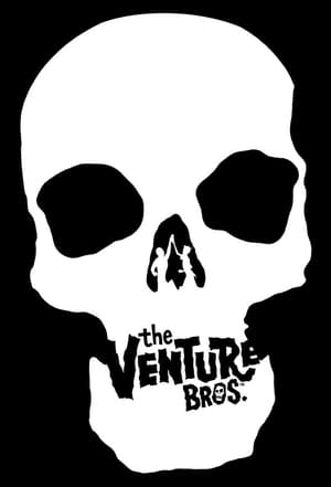 Image The Venture Bros.
