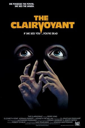 Image The Clairvoyant