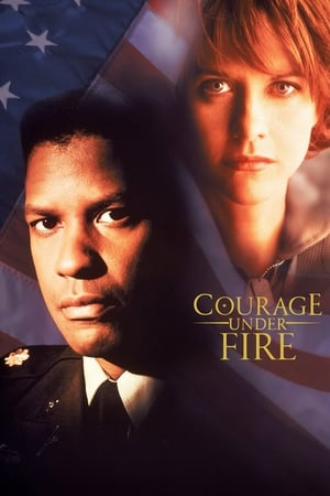 Poster Courage Under Fire 1996