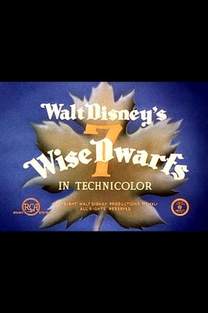 7 Wise Dwarfs