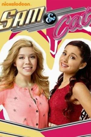 Image Sam y Cat