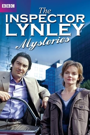 Image The Inspector Lynley Mysteries