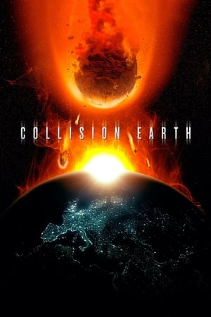 Image Collision Earth