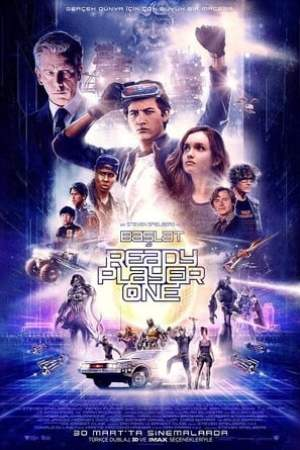 Image Başlat: Ready Player One