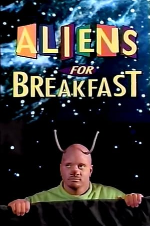 Image Aliens for Breakfast