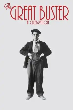 Image The Great Buster: A Celebration