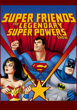 Image Super Friends: The Legendary Super Powers Show