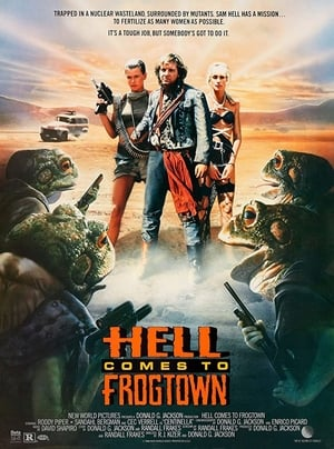 Image Hell Comes to Frogtown