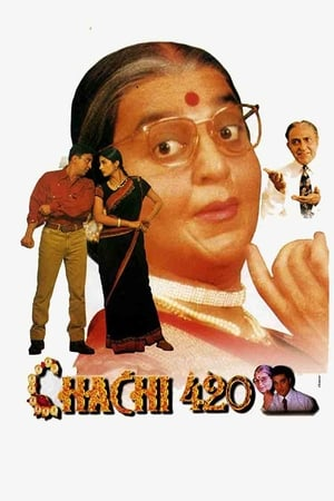 Image Chachi 420