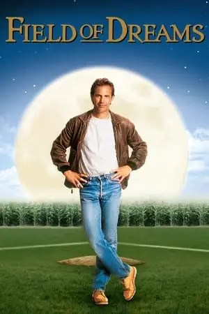 Poster Field of Dreams 1989