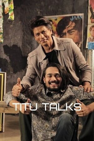 Image Titu Talks