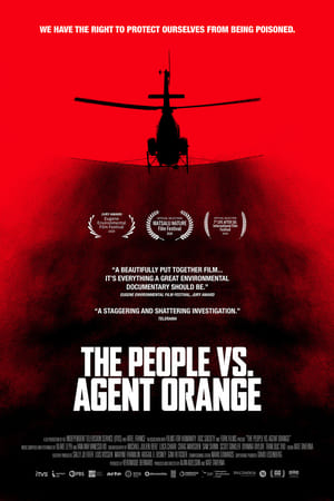 Image The People vs. Agent Orange