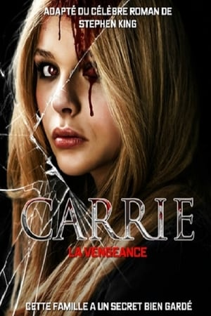 Carrie, La vengeance
