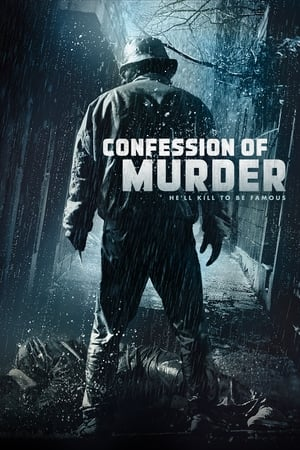 Poster Confession of Murder 2012