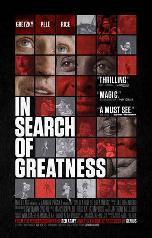 Image In Search of Greatness