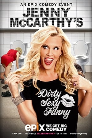 Image Jenny McCarthy's Dirty Sexy Funny