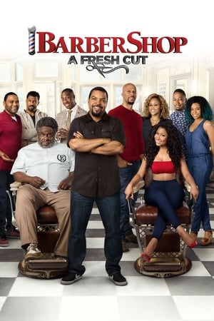 Image Barbershop: The Next Cut