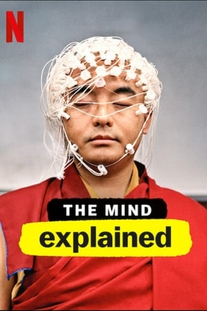 Poster The Mind, Explained 2019