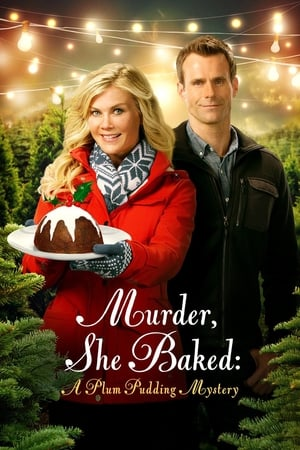 Image Murder, She Baked: A Plum Pudding Mystery