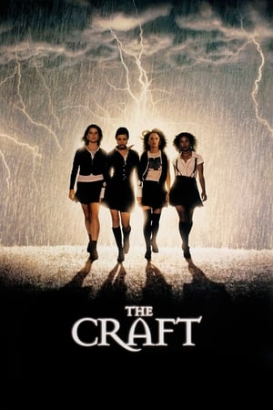 Poster The Craft 1996
